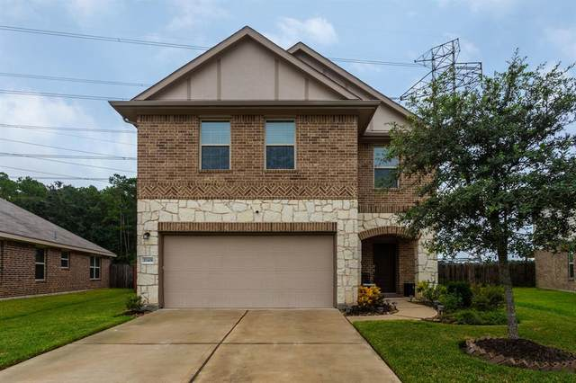 20406 Lookout Bend Drive, Humble, TX 77338 (MLS #94543261) :: The SOLD by George Team