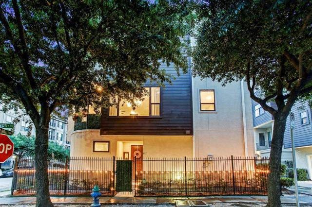 415 Jackson Hill Street, Houston, TX 77007 (MLS #94543607) :: Krueger Real Estate