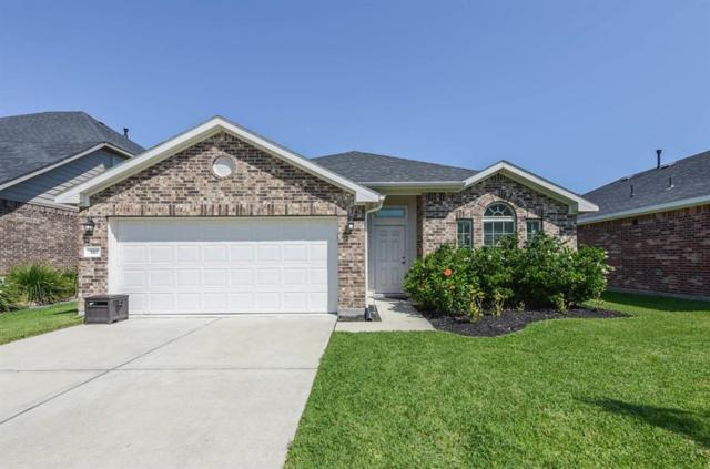 310 Edgewater Park Drive, Bacliff, TX 77518 (MLS #94545532) :: The SOLD by George Team