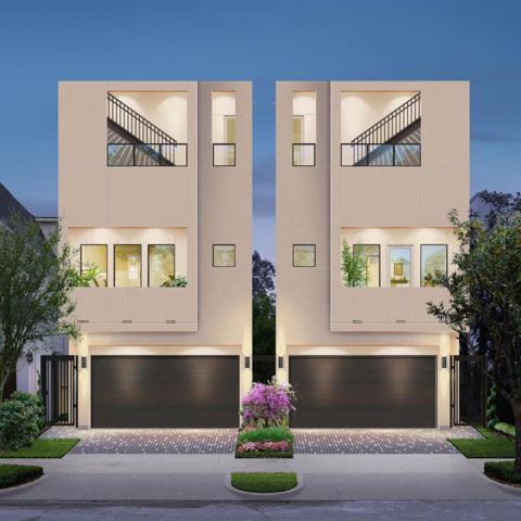 2116 Mcduffie Street, Houston, TX 77019 (MLS #94546057) :: Texas Home Shop Realty