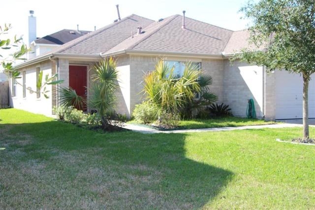 7927 Owl Lane, Baytown, TX 77523 (MLS #9455154) :: The SOLD by George Team