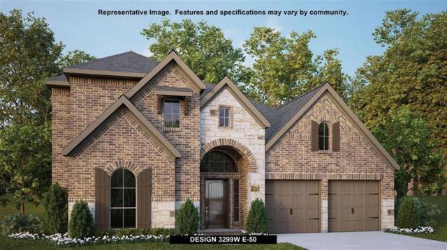 3307 Skylark Valley Trace, Kingwood, TX 77365 (MLS #94552015) :: The Sansone Group
