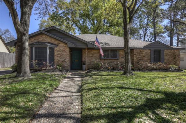 4918 Dunsmere Street, Houston, TX 77018 (MLS #94553043) :: Giorgi Real Estate Group