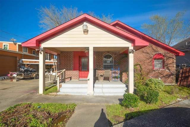 2209 Highway 3, Dickinson, TX 77539 (MLS #94553067) :: The SOLD by George Team