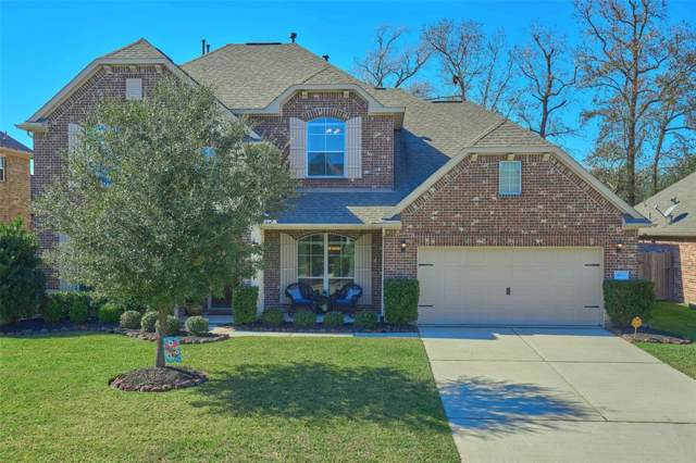30723 Legends Trace Drive, Spring, TX 77386 (MLS #94553359) :: The Queen Team
