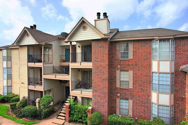 2121 Hepburn Street #611, Houston, TX 77054 (MLS #94553572) :: Magnolia Realty