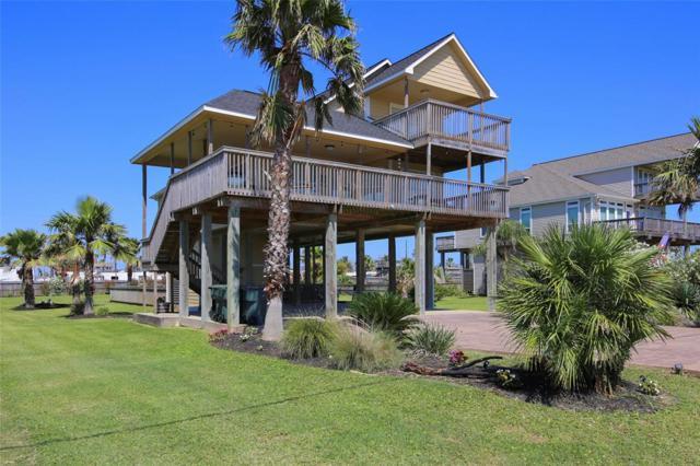 18115 Shaman Drive, Galveston, TX 77554 (MLS #94554193) :: Fairwater Westmont Real Estate