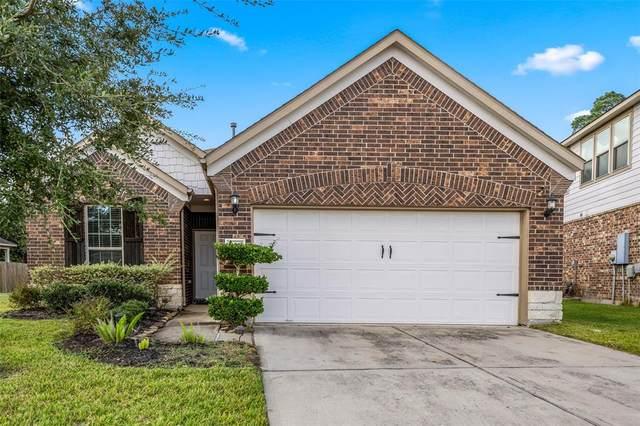 16641 Conner Creek Lane, Houston, TX 77044 (MLS #94556324) :: Lerner Realty Solutions