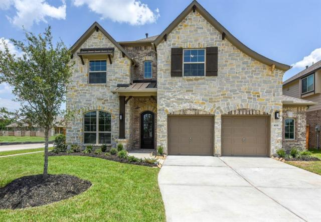 4201 Silver Spur Court, Manvel, TX 77578 (MLS #94556485) :: Texas Home Shop Realty