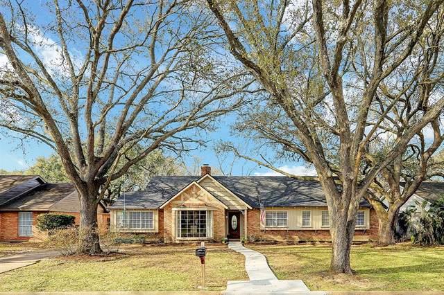 9906 Hornpipe Lane, Houston, TX 77080 (MLS #94557432) :: Homemax Properties