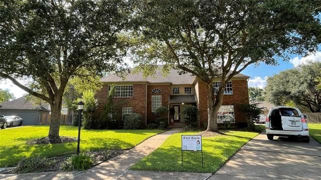 27 Hollinfare Ct,, Sugar Land, TX 77479 (MLS #94558269) :: Texas Home Shop Realty