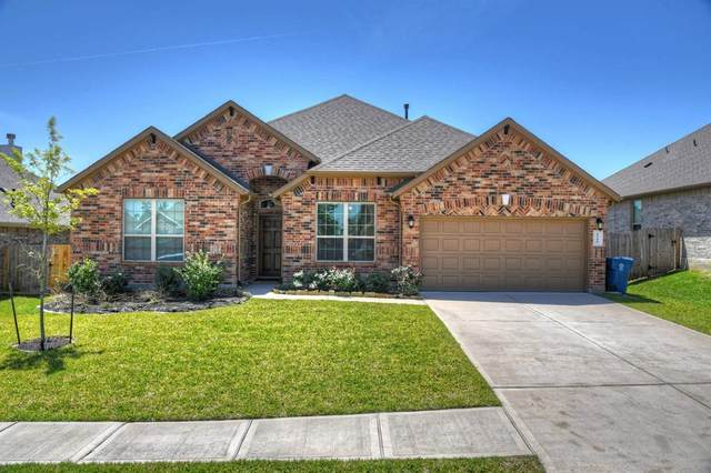 1519 Holly Chase Court, Conroe, TX 77384 (MLS #94563843) :: Texas Home Shop Realty
