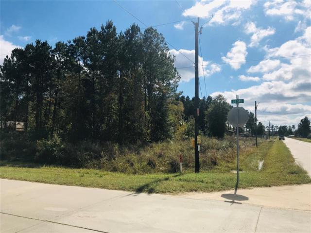 CR 340 County Road 3407, Cleveland, TX 77327 (MLS #94564532) :: Texas Home Shop Realty
