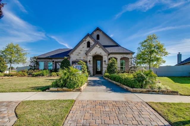 8330 Summer Breeze Lane, Rosenberg, TX 77469 (MLS #94565147) :: Connect Realty