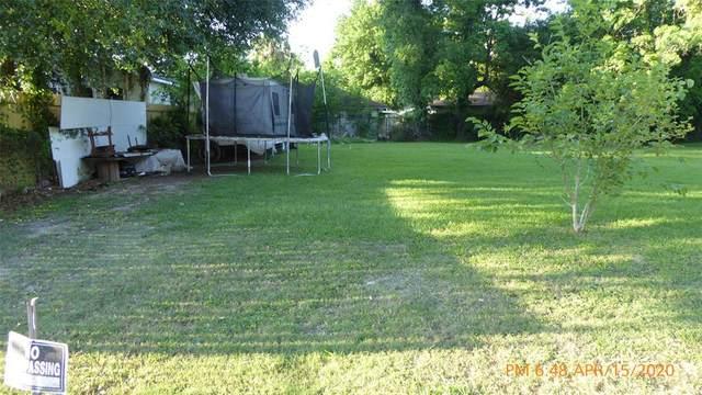 1411 E 34th Street, Houston, TX 77022 (MLS #94571050) :: Green Residential