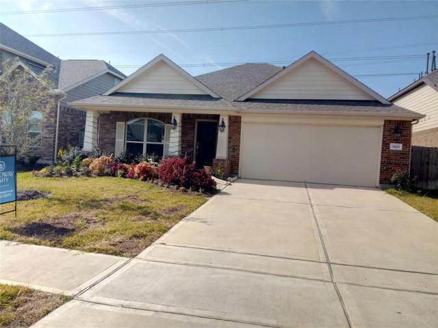 3615 Cactus Field Lane, Katy, TX 77449 (MLS #94573384) :: Giorgi Real Estate Group