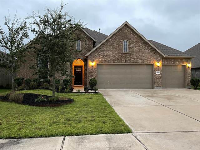 30205 Willow Chase Lane, Brookshire, TX 77423 (MLS #94573816) :: The Bly Team