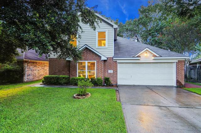 3713 Colleen Meadows Circle, Houston, TX 77080 (MLS #94577681) :: The SOLD by George Team
