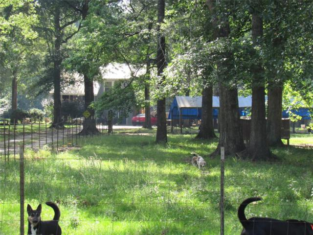 590 County Road 3371, Cleveland, TX 77327 (MLS #94578991) :: Texas Home Shop Realty