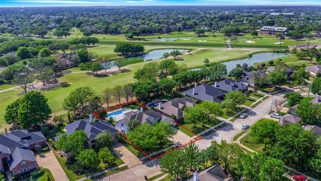 4022 Belvoir Park Drive, Katy, TX 77450 (MLS #94581339) :: Green Residential