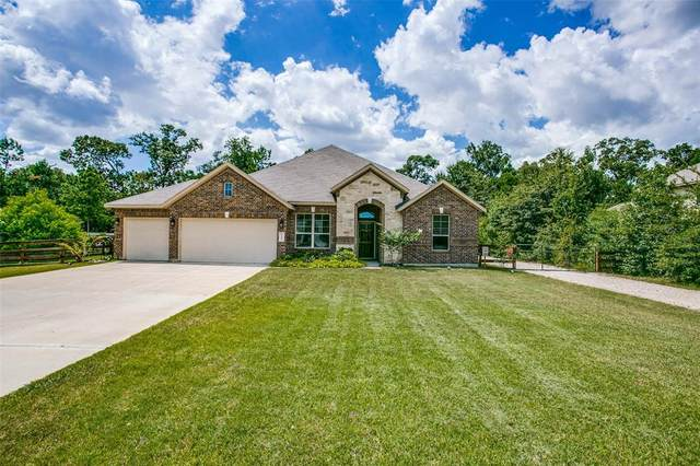 9142 Fallow Deer Drive, Conroe, TX 77303 (MLS #94581684) :: Texas Home Shop Realty