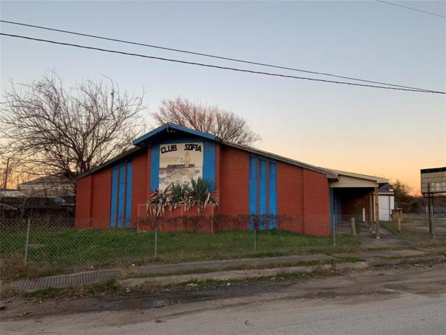 1325 Sheffield Boulevard, Houston, TX 77015 (MLS #94582305) :: Texas Home Shop Realty
