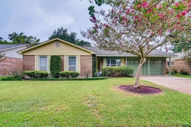 8515 Neff Street, Houston, TX 77036 (MLS #94585070) :: The SOLD by George Team