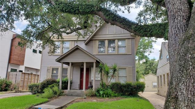 1927 Norfolk Street, Houston, TX 77098 (MLS #94585105) :: The SOLD by George Team