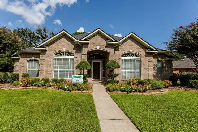 7626 Painton Lane, Spring, TX 77389 (MLS #94585574) :: Parodi Group Real Estate