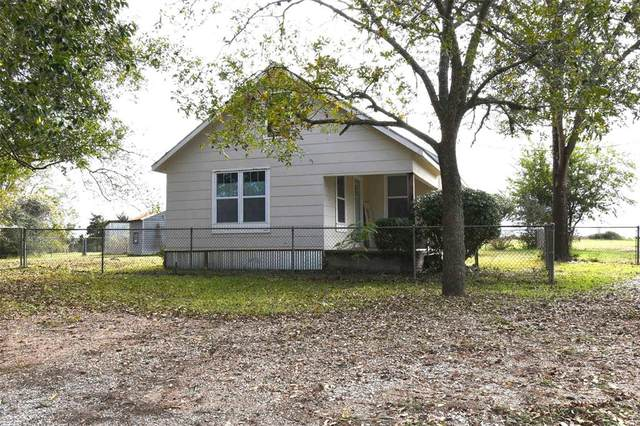 10501 Highway 159 W W, Bellville, TX 77418 (MLS #94588202) :: Area Pro Group Real Estate, LLC