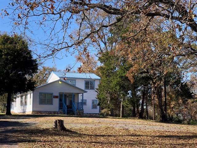 5657 N Hwy 75, Centerville, TX 75833 (MLS #94589144) :: Ellison Real Estate Team