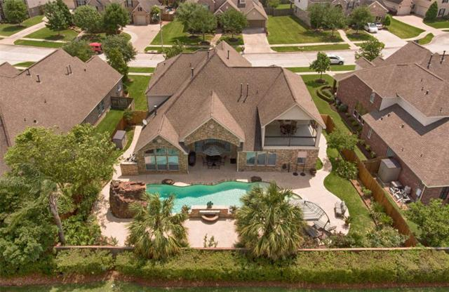 225 Mesquite Falls Lane, Friendswood, TX 77546 (MLS #94591341) :: The SOLD by George Team