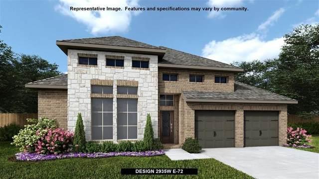 24747 Tanoureen Drive, Richmond, TX 77406 (MLS #94592057) :: The Parodi Team at Realty Associates