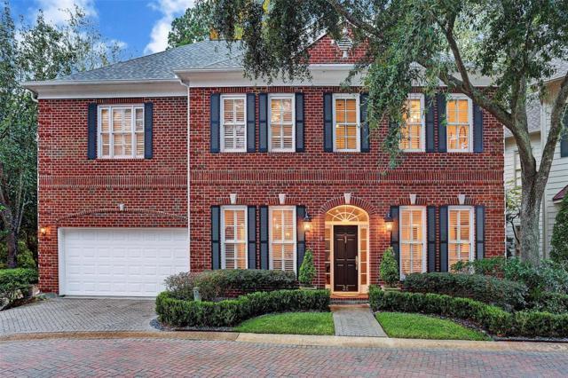 35 Hudson Circle, Houston, TX 77024 (MLS #94592097) :: Glenn Allen Properties