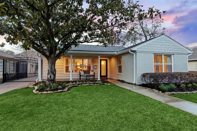 4014 Norfolk Street, Houston, TX 77027 (#94592658) :: ORO Realty