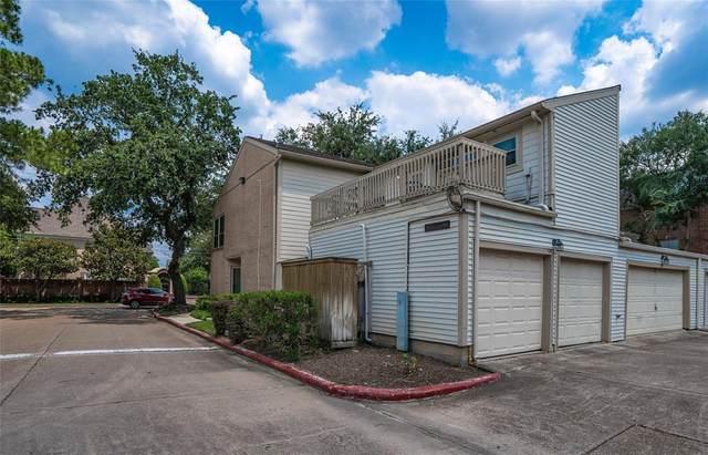 1982 Augusta Drive, Houston, TX 77057 (MLS #94595311) :: Parodi Group Real Estate