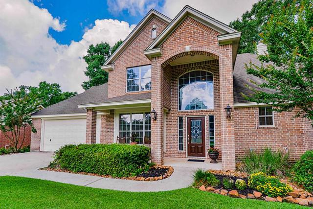 18882 Mystic Pt, Montgomery, TX 77356 (MLS #94595634) :: The Home Branch