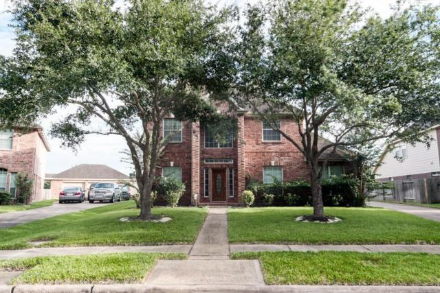 5018 Hearth Hollow, Sugar Land, TX 77479 (MLS #94596913) :: The Johnson Team