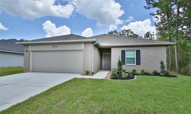 26559 Fawn Drive, Hempstead, TX 77445 (MLS #94597128) :: Caskey Realty