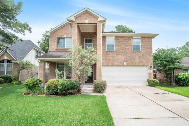 23310 Sawmill Cross Lane, Spring, TX 77373 (MLS #945973) :: Texas Home Shop Realty