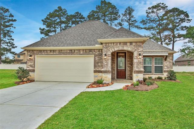 5729 Lakeside Villas Court, Conroe, TX 77304 (MLS #94598543) :: The SOLD by George Team