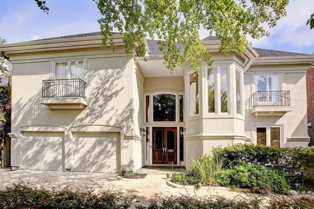 1338 Banks Street, Houston, TX 77006 (MLS #94599373) :: Texas Home Shop Realty