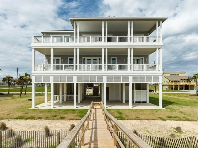 18323 E De Vaca, Galveston, TX 77554 (MLS #94607288) :: Christy Buck Team