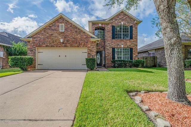 6173 Warrington Lane, League City, TX 77573 (MLS #94607992) :: Texas Home Shop Realty