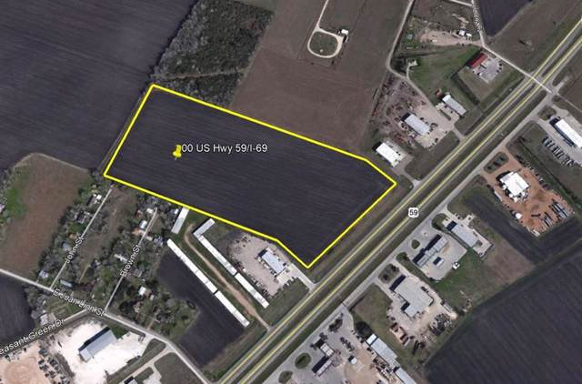 000 Us Hwy 59/I-69, Victoria, TX 77901 (MLS #94612625) :: The SOLD by George Team