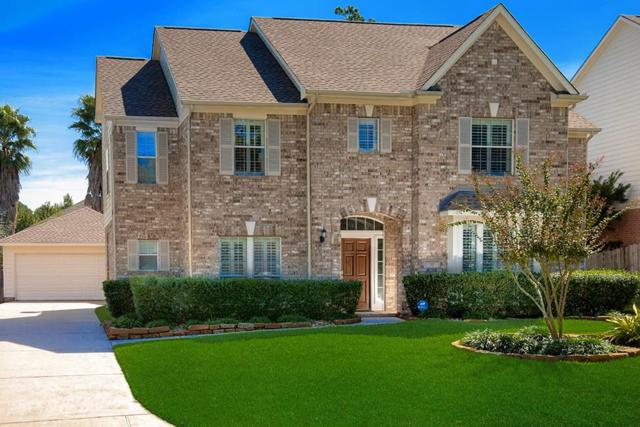 70 W Shale Creek Circle, The Woodlands, TX 77382 (MLS #94618514) :: The Home Branch