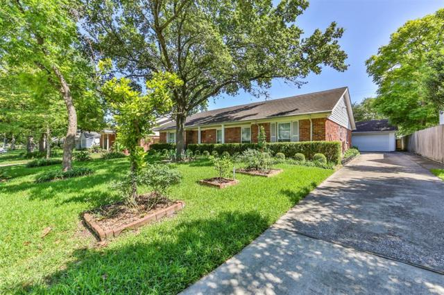 12335 Barryknoll Lane, Houston, TX 77024 (MLS #94620560) :: Texas Home Shop Realty
