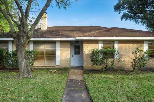 5006 Royal Oak Drive, Texas City, TX 77591 (MLS #94624244) :: Texas Home Shop Realty