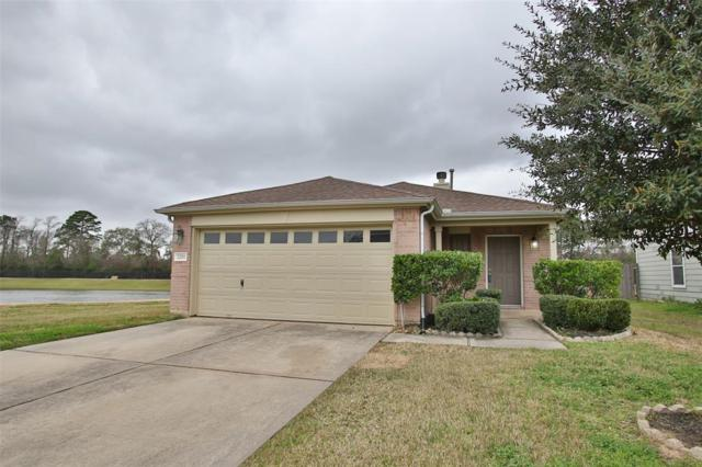 22111 Greengate Drive, Spring, TX 77389 (MLS #94624649) :: The Parodi Team at Realty Associates