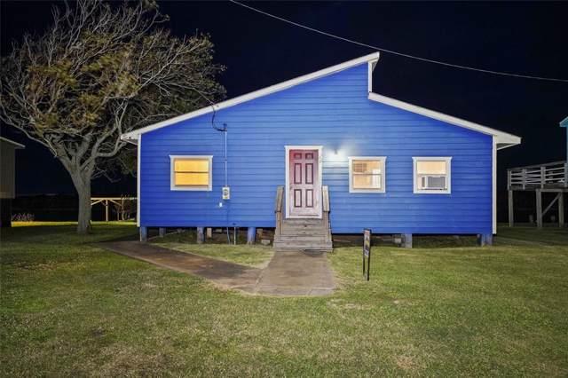 62 Fm 2031 Beach Road, Matagorda, TX 77457 (MLS #94624771) :: Bay Area Elite Properties